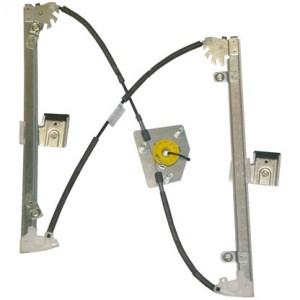 mecanisme leve vitre electrique HYUNDAI I30 (07/2007-) - 4 Portes Avant Coté Conducteur SANS MOTEUR