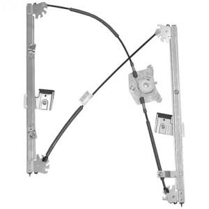 mecanisme leve vitre electrique VOLKSWAGEN CADDY (03/2004-) - 2 Portes Avant Coté Passager SANS MOTEUR