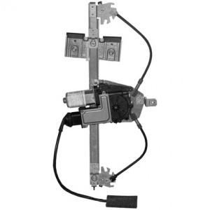 mecanisme leve vitre electrique VOLKSWAGEN GOLF 3 (09/1991-) - 4 Portes Arriere Coté Passager AVEC MOTEUR CONFORT