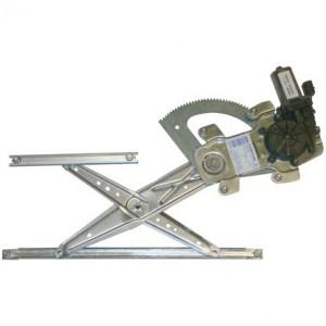 mecanisme leve vitre electrique TOYOTA YARIS (03/1999-11/2005) - 2/4 Portes Avant Coté Passager AVEC MOTEUR