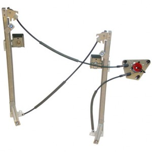 mecanisme leve vitre electrique SEAT TOLEDO (09/2005-) - 4 Portes Avant Coté Passager SANS MOTEUR