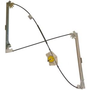 mecanisme leve vitre electrique SEAT EXEO (02/2009-) - 4 Portes Avant Coté Conducteur SANS MOTEUR