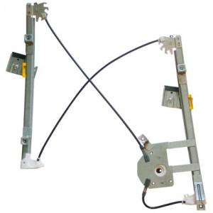 mecanisme leve vitre electrique FORD MONDEO (11/2000-04/2007) - 4 Portes Avant Coté Conducteur SANS MOTEUR
