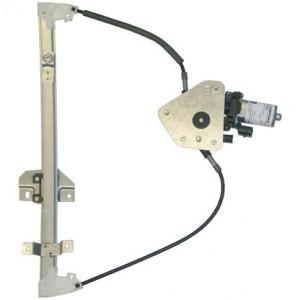 mecanisme leve vitre electrique FORD KA (05/1997-09/2008) - 2 Portes Avant Coté Conducteur AVEC MOTEUR