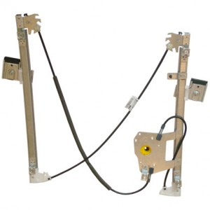 mecanisme leve vitre electrique FORD FOCUS (10/1998-10/2004) - 2 Portes Avant Coté Conducteur SANS MOTEUR