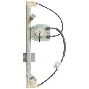 mecanisme leve vitre electrique FORD MONDEO (05/2007-) - 4 Portes Arriere Coté Conducteur SANS MOTEUR
