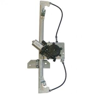 mecanisme leve vitre electrique DACIA DUSTER (04/2010-) - 4 Portes Avant Coté Conducteur AVEC MOTEUR