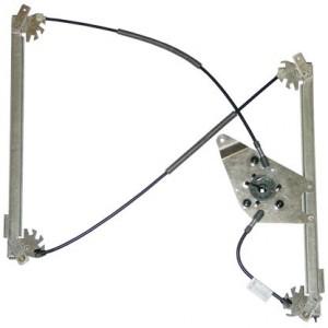mecanisme leve vitre electrique AUDI A6 (09/1997-03/2004) - 4 Portes Avant Coté Conducteur SANS MOTEUR