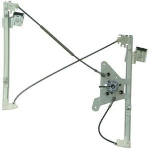 mecanisme leve vitre electrique AUDI A4 (11/1994-09/2001) - 4 Portes Avant Coté Conducteur SANS MOTEUR