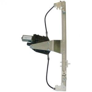 mecanisme leve vitre electrique FIAT DOBLO (12/2000-06/2008) - 2 Portes Avant Coté Conducteur AVEC MOTEUR