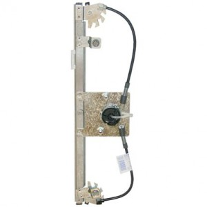 mecanisme leve vitre electrique FIAT BRAVO (02/2007-) - 4 Portes Avant Coté Passager SANS MOTEUR