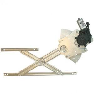 mecanisme leve vitre electrique FIAT SEDICI (03/2006-) - 4 Portes Avant Coté Conducteur AVEC MOTEUR