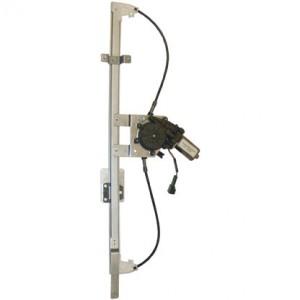 mecanisme leve vitre electrique FIAT DUCATO (2000-06/2006) - 2 Portes Avant Coté Conducteur AVEC MOTEUR