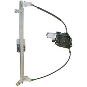 mecanisme leve vitre electrique FIAT CROMA (01/1987-04/2005) - 4 Portes Avant Coté Passager AVEC MOTEUR