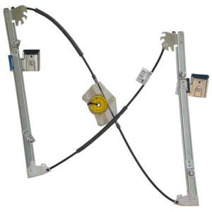 mecanisme leve vitre electrique SKODA FABIA (1999-03/2007) - 4 Portes Avant Coté Passager SANS MOTEUR