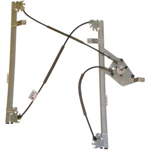 mecanisme leve vitre electrique CITROEN XSARA PICASSO (07/1999-09/2010) - 4 Portes Avant Coté Conducteur SANS MOTEUR
