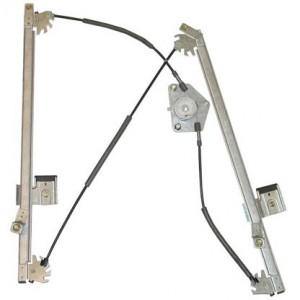 mecanisme leve vitre electrique CITROEN C8 (7/2002-) - 4 Portes Avant Coté Passager SANS MOTEUR