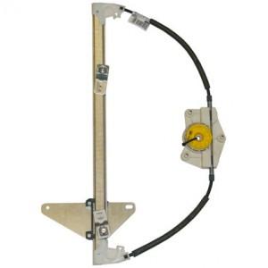 mecanisme leve vitre electrique CITROEN C4 (11/2004-09/2010) - 4 Portes Avant Coté Conducteur SANS MOTEUR