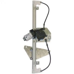 mecanisme leve vitre electrique CITROEN C1 (05/2005-) - 2/4 Portes Avant Coté Conducteur AVEC MOTEUR