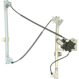 mecanisme leve vitre electrique CITROEN XSARA (06/1997-09/2000) - 2 Portes Avant Coté Passager AVEC MOTEUR