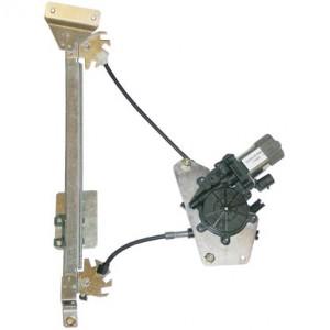 mecanisme leve vitre electrique CITROEN XSARA (10/2000-) - 4 Portes Arriere Coté Passager AVEC MOTEUR