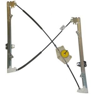 mecanisme leve vitre electrique CITROEN C5 (10/2004-04/2008) - 4 Portes Avant Coté Passager SANS MOTEUR