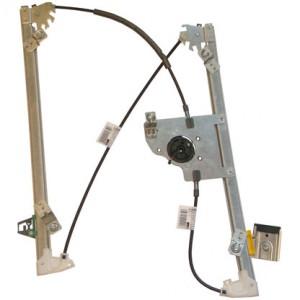 mecanisme leve vitre electrique CITROEN C3 PICASSO (12/2008-) - 4 Portes Avant Coté Passager SANS MOTEUR