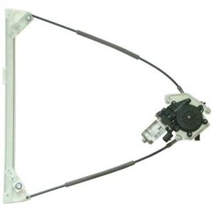 mecanisme leve vitre electrique CITROEN ZX (1996-) - 2 Portes Avant Coté Passager AVEC MOTEUR