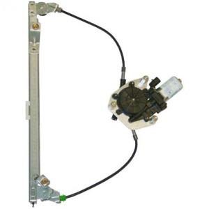 mecanisme leve vitre electrique CITROEN XANTIA (02/1993-) - 4 Portes Arriere Coté Conducteur AVEC MOTEUR