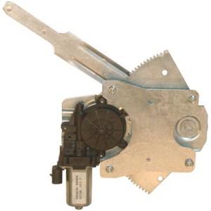 mecanisme leve vitre electrique SUZUKI SPLASH 2/2008- - 4 Portes Arriere Coté Passager AVEC MOTEUR