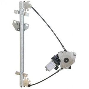 mecanisme leve vitre electrique CHEVROLET NEXIA - CIELO - 4 Portes Avant Coté Passager AVEC MOTEUR