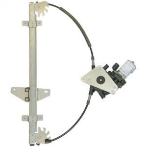 mecanisme leve vitre electrique CHEVROLET LANOS (05/1997-) - 4 Portes Avant Coté Passager AVEC MOTEUR