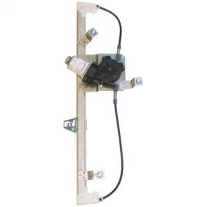 mecanisme leve vitre electrique RENAULT MODUS (10/2004-) - 4 PORTES Avant Coté Passager AVEC MOTEUR