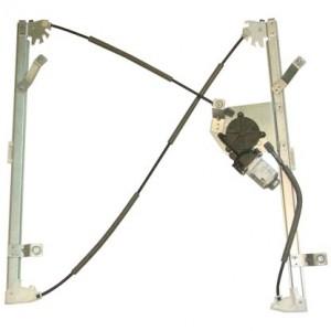 mecanisme leve vitre electrique RENAULT KANGOO (10/2008-) 2 Portes Avant Coté Passager AVEC MOTEUR