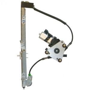 mecanisme leve vitre electrique ALFA ROMEO 156 (10/1997-) - 4 Portes Avant Coté Conducteur AVEC MOTEUR