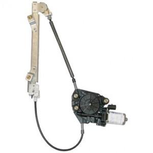 mecanisme leve vitre electrique ALFA ROMEO 147 (10/2000- 09/2004) - 4 Portes Arriere Coté Conducteur AVEC MOTEUR