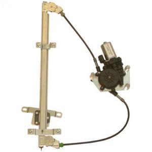 mecanisme leve vitre electrique NISSAN PICK-UP (1998-)(D22) - 2/4 Portes Avant Coté Passager AVEC MOTEUR