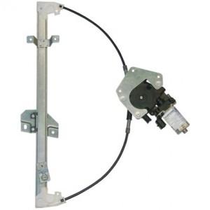 mecanisme leve vitre electrique MAZDA 121 (03/1996-) - 4 Portes Avant Coté Conducteur AVEC MOTEUR
