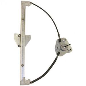 mecanisme leve vitre electrique MAZDA 6 (2002 -2008) - 4 Portes Avant Coté Passager SANS MOTEUR