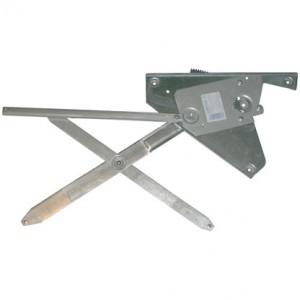 mecanisme leve vitre electrique LANDROVER RANGE ROVER (1994-) - 4 Portes Avant Coté Conducteur SANS MOTEUR