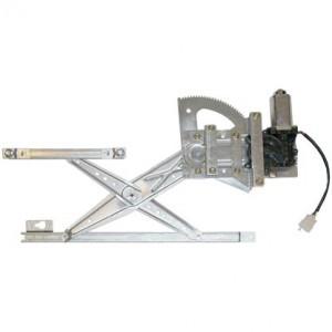 mecanisme leve vitre electrique HONDA CIVIC (1995-) - 5 Portes Avant Coté Conducteur AVEC MOTEUR CONFORT