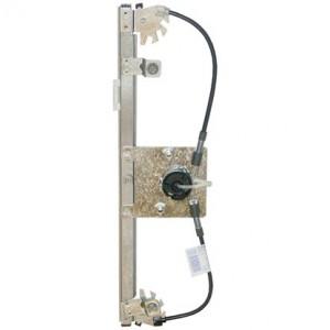 mecanisme leve vitre electrique LANCIA DELTA (06/2008-) - 4 Portes Avant Coté Passager SANS MOTEUR