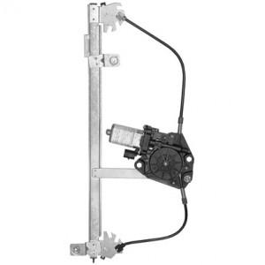 mecanisme leve vitre electrique LANCIA DELTA (1993-05/2008) - 4 Portes Avant Coté Conducteur AVEC MOTEUR