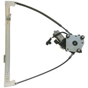 mecanisme leve vitre electrique LANCIA LYBRA (05/2001-) - 4 Portes Avant Coté Conducteur AVEC MOTEUR