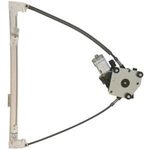 mecanisme leve vitre electrique LANCIA LYBRA (1999-04/2001) - 4 Portes Avant Coté Conducteur AVEC MOTEUR