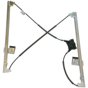 mecanisme leve vitre electrique MERCEDES VITO (03/2004-) - 4 Portes Avant Coté Conducteur SANS MOTEUR