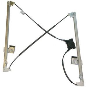 mecanisme leve vitre electrique MERCEDES VITO (03/2004-) - 4 Portes Avant Coté Passager SANS MOTEUR