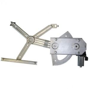 mecanisme leve vitre electrique MERCEDES ML (1997-01/2005) - 4 Portes Avant Coté Conducteur AVEC MOTEUR