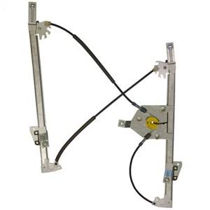 mecanisme leve vitre electrique CITROEN C5 (05/2008-) (MK2) - 4 Portes Avant Coté Conducteur SANS MOTEUR