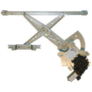 mecanisme leve vitre electrique LANCIA KAPPA (08/1994-12/1998) 838A - 2/4 Portes Avant Coté Conducteur AVEC MOTEUR